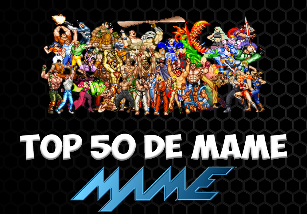 top-50-juegos-mame